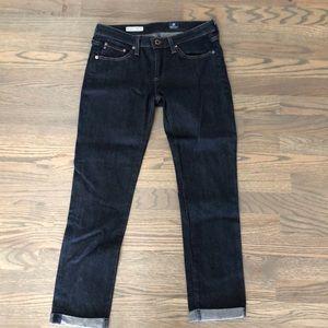 Adriano Goldschmied Capri Jeans